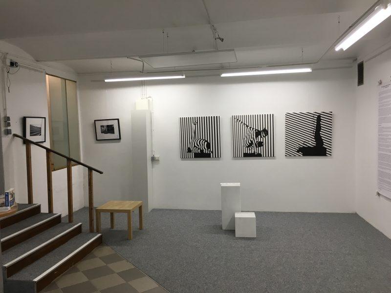 Galerie Eisenwaren Kamp